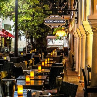 A photo of Mercato Della Pescheria - Miami Beach restaurant