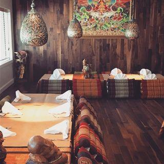 A photo of Restaurant Thailande restaurant