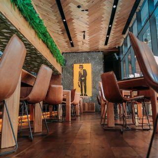 A photo of SBG Kitchen restaurant
