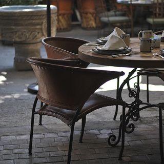 Una foto del restaurante Río Viejo