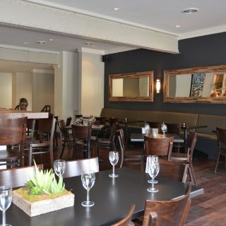 A photo of Campagnolo restaurant