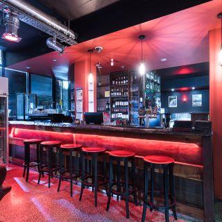 Foto von Barzar Lounge Restaurant