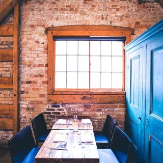 A photo of Archeo restaurant