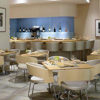 Een foto van restaurant NM Cafe at Neiman Marcus - Tyson's Corner
