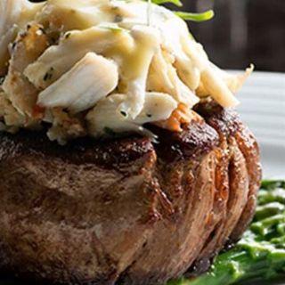 Prime Cut Steakhouse - Jamul Casino San Diego