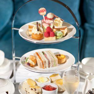 Foto von Royal Lancaster London Afternoon tea Restaurant