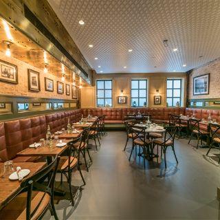 Vice Versa Nyc >> Viceversa Restaurant New York Ny Opentable