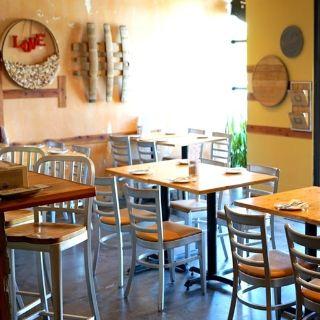 A photo of Cucina Basilico - San Diego restaurant