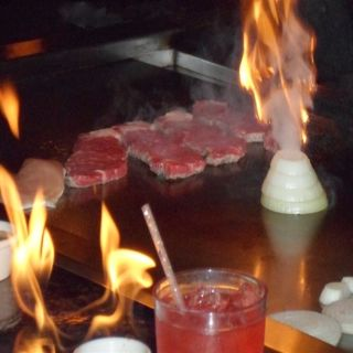 A photo of Iron Chef Japanese Steakhouse restaurant