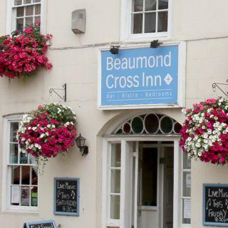 A photo of Beaumond Cross Inn restaurant