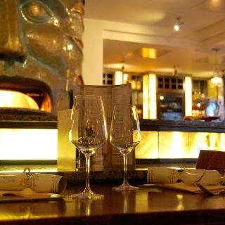 A photo of Il Forno restaurant