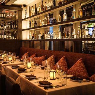 Foto del ristorante RED O Taste of Mexico - Santa Monica