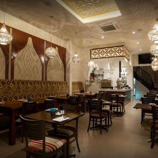 Foto von Leyalina Restaurant