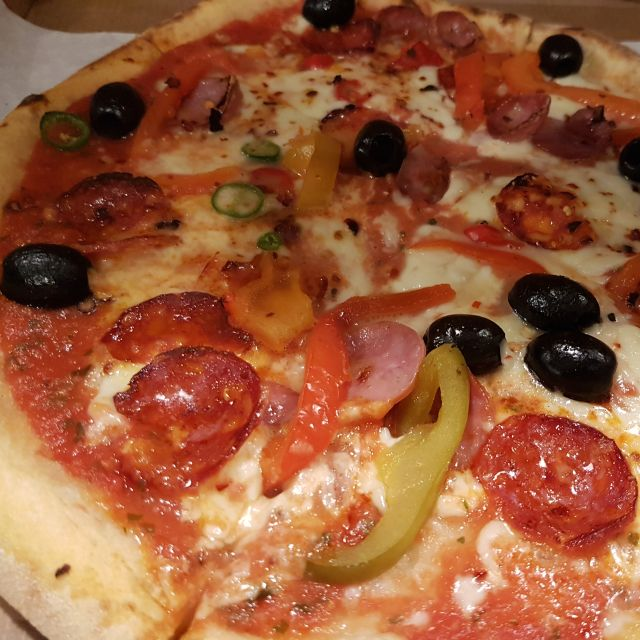Pizzaface Worthing West Sussex Opentable