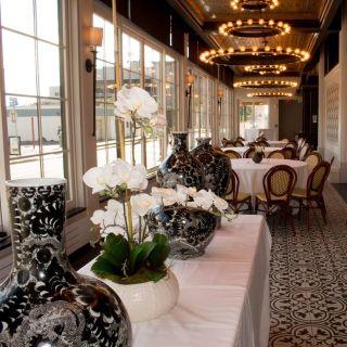 A photo of CHEZ AMI RESTAURANT & LOUNGE - STEAKS, SEAFOOD, ITALIAN & BURGERS restaurant