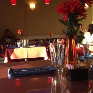 Foto von Zaiqa Restaurant Restaurant