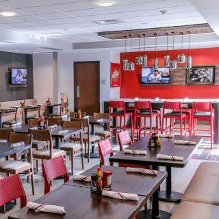 55 Restaurants Near Embassy Suites Denver - Tech Center ...