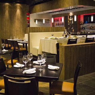 A photo of Bucatini Restaurant & Wine Bar restaurant