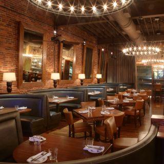 Foto von Temple Bar Restaurant