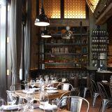 Locanda Verde Private Dining