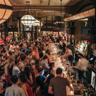 Foto von Eastern Standard Restaurant