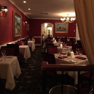 A photo of DaDomenico Ristorante restaurant