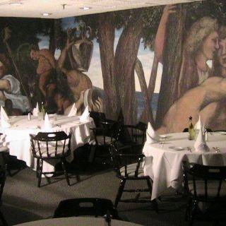 A photo of Ristorante La Buca restaurant