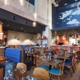 Zizzi - Southampton City Centre
