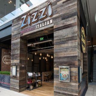 A photo of Zizzi - West Mall Derby restaurant