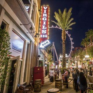 Virgil's Real BBQ - Las Vegasの写真