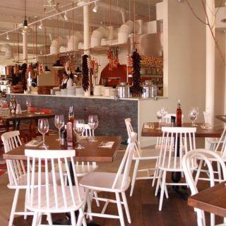 A photo of Zizzi - Dorchester restaurant