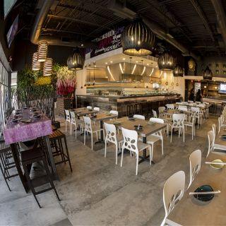 A photo of Sokai Sushi Bar - Flagler restaurant