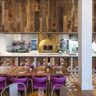 Foto von Zizzi - Bradford Restaurant