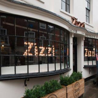 Zizzi - Winchesterの写真