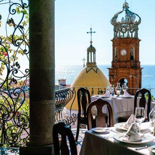 Una foto del restaurante La Cappella Italian Cusine