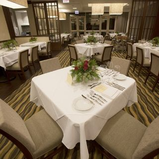 A photo of Waterleaf Restaurant - Glen Ellyn restaurant