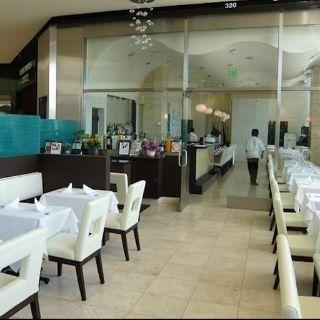 A photo of Hamamori Restaurant and Sushi Bar restaurant