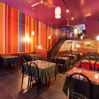 A photo of Mela Tandoori Kitchen restaurant