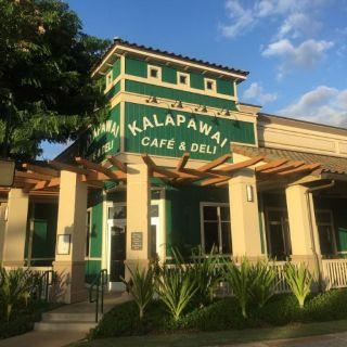 Kalapawai Cafe & Deli - Kapoleiの写真