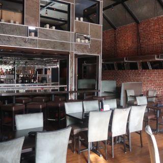 A photo of Vitello's restaurant
