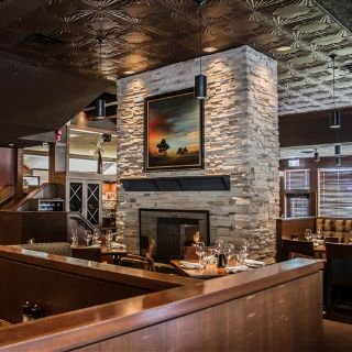 A photo of The Keg Steakhouse + Bar - Macleod Trail restaurant