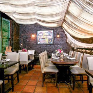 A photo of Cuba restaurant