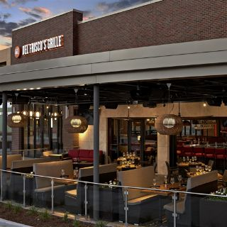 A photo of Del Frisco's Grille - Brentwood restaurant