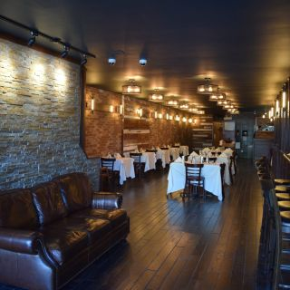 A photo of Evita Argentinian Steakhouse restaurant