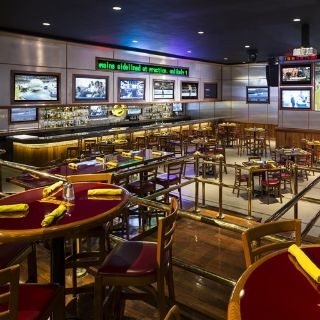 A photo of Champions Sports Bar - Marriott Cancun Resort restaurant