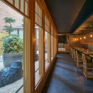 A photo of SushiNao restaurant