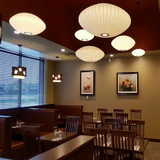 A photo of Mai Asian Restaurant - Dieppe restaurant
