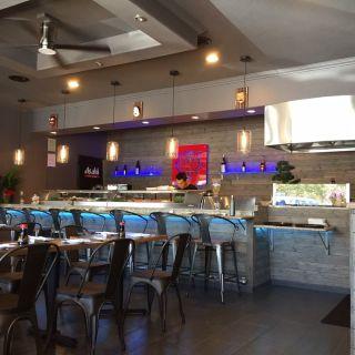 A photo of Torarenbou Sushi Bistro restaurant