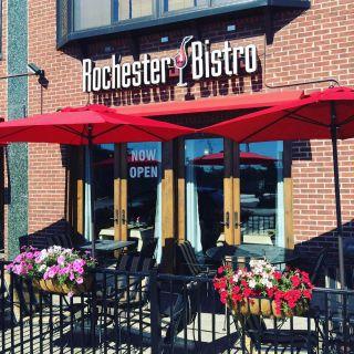 Rochester Bistroの写真
