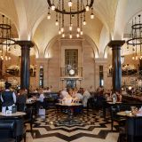 The Wolseley Private Dining
